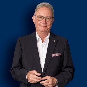 Gerhard Theis | Vorsitzender des Vorstandes