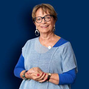 Dr. h.c. Doris Pack, Mitglied des Europäischen Parlamentes a.D.