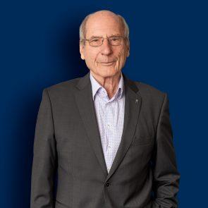 Reinhard Klimmt, Ministerpräsident a.D., Vorsitzender des Kuratoriums