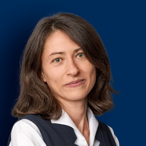Olesya Kovalchuk