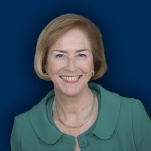 Prof. Dr. Patricia Oster-Stierle, Universitätsprofessorin